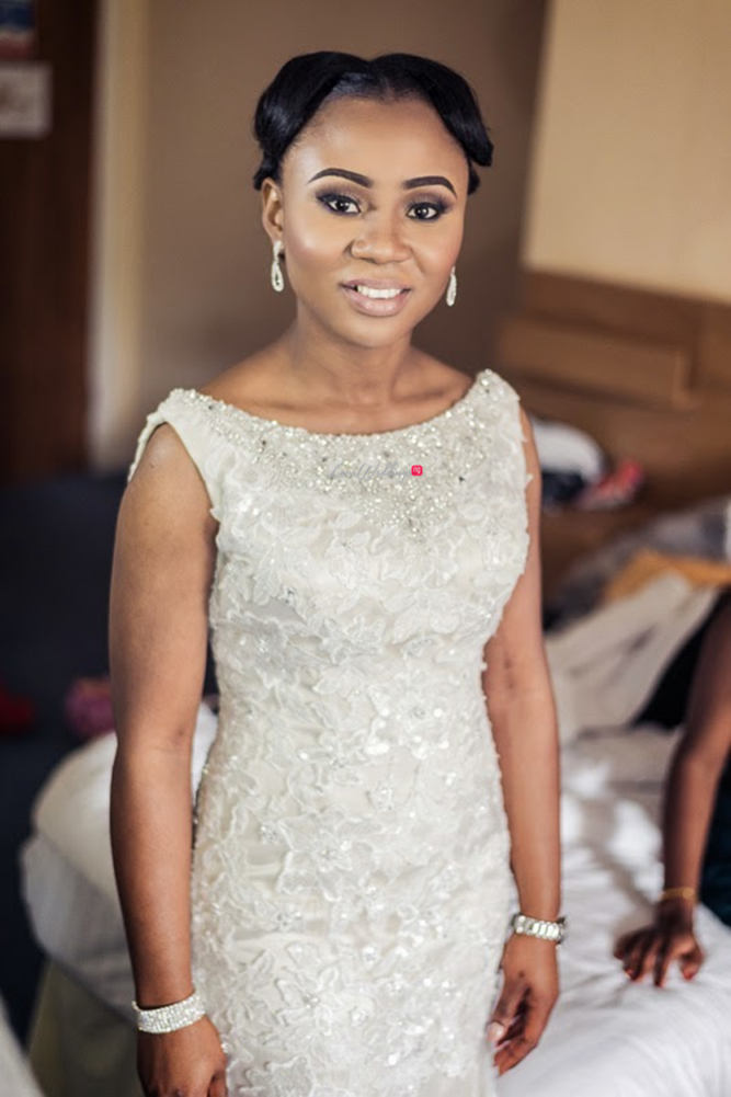 Loveweddingsng White Wedding Tobi and Ade137
