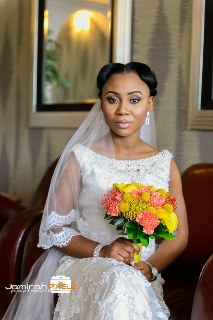 Loveweddingsng White Wedding Tobi and Ade138
