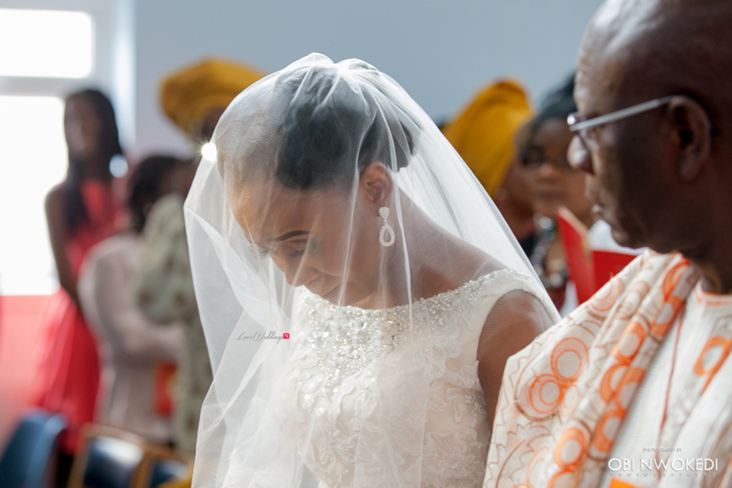 Loveweddingsng White Wedding Tobi and Ade38
