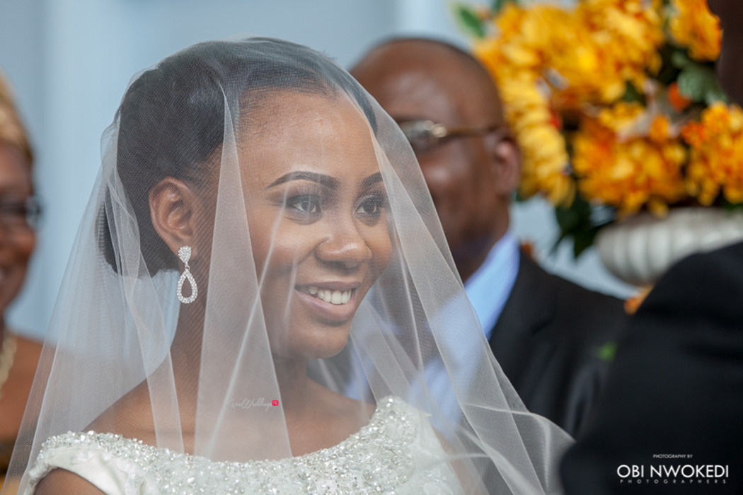 Loveweddingsng White Wedding Tobi and Ade45