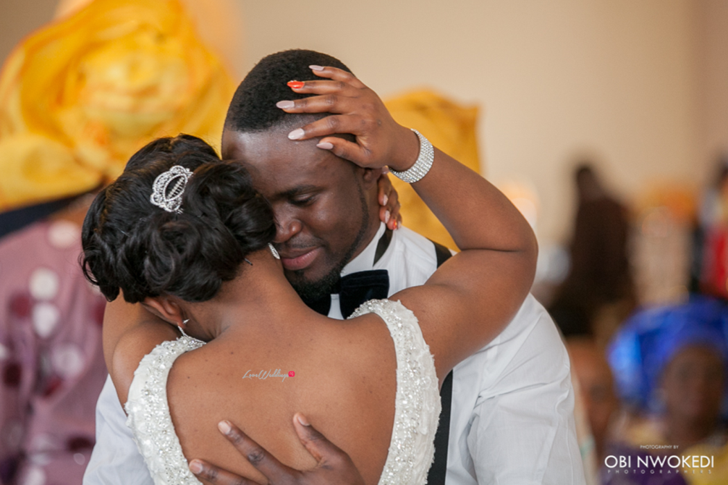 Loveweddingsng White Wedding Tobi and Ade70