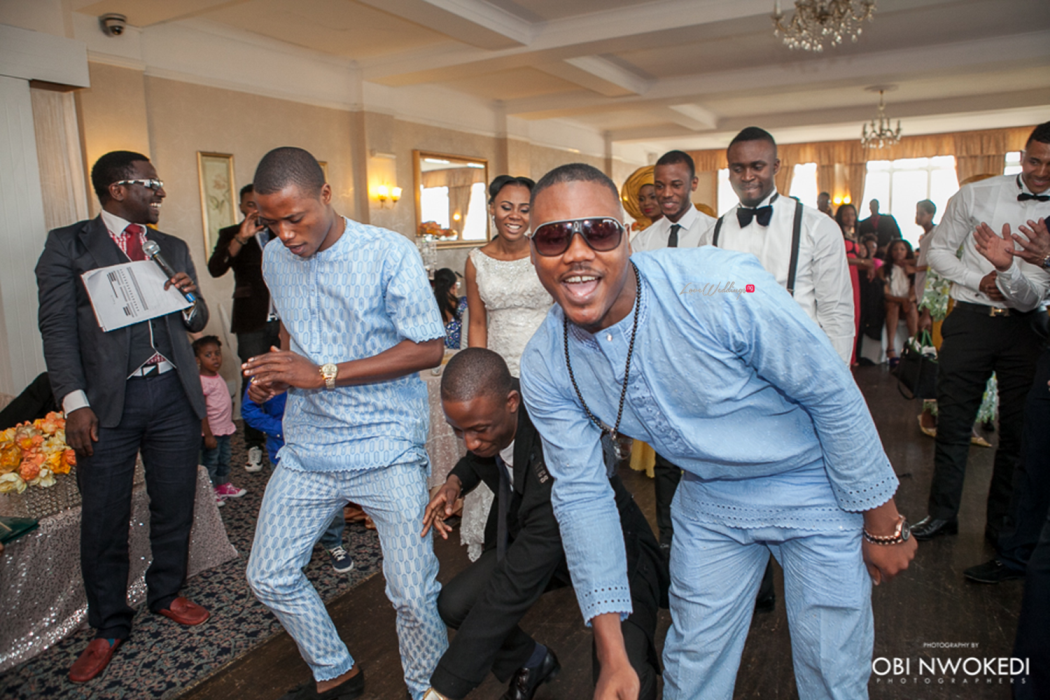 Loveweddingsng White Wedding Tobi and Ade85