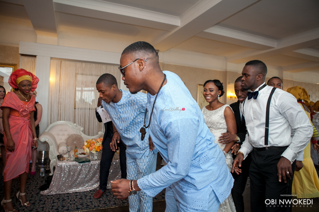 Loveweddingsng White Wedding Tobi and Ade86