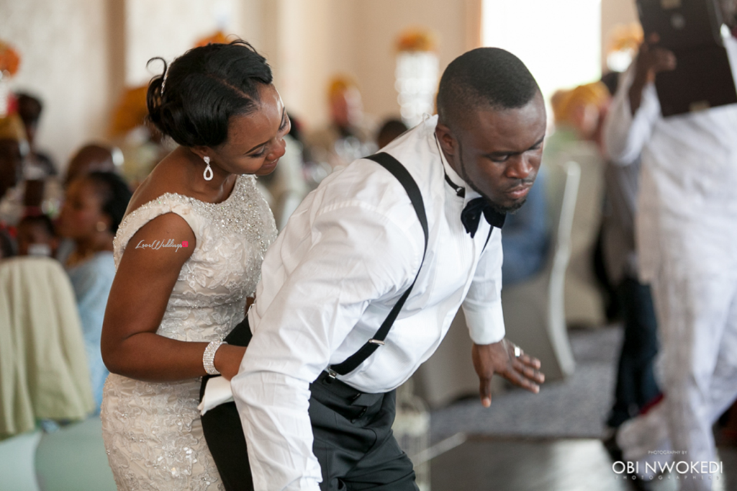 Loveweddingsng White Wedding Tobi and Ade89