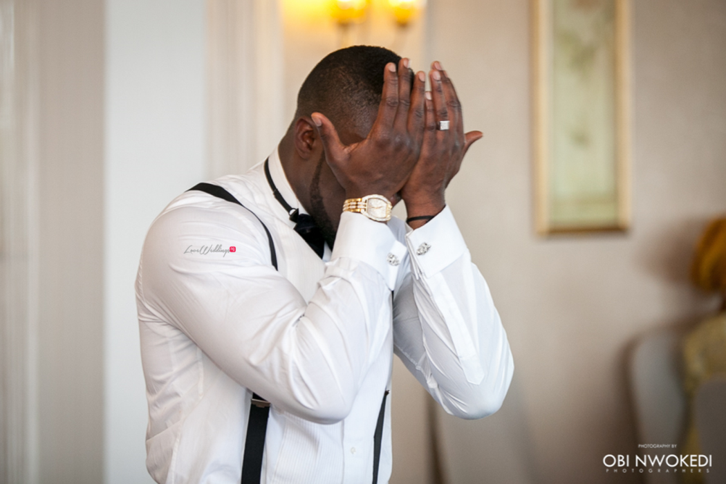 Loveweddingsng White Wedding Tobi and Ade92