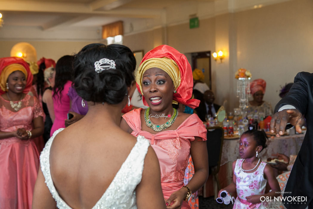 Loveweddingsng White Wedding Tobi and Ade96