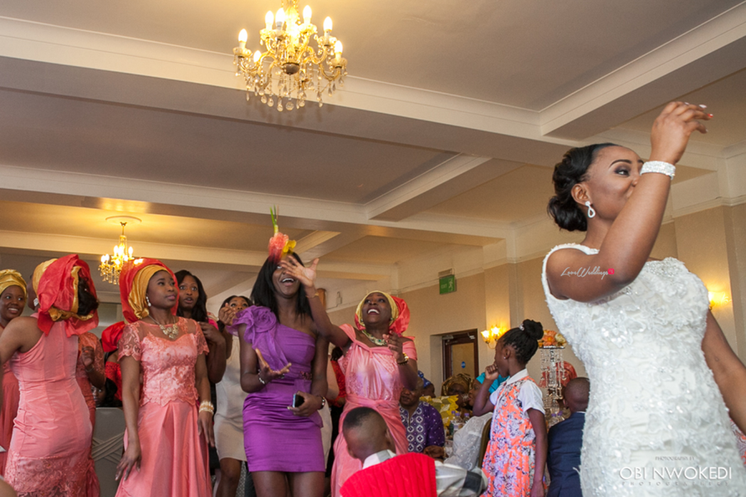 Loveweddingsng White Wedding Tobi and Ade98