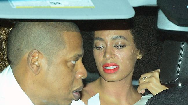 Solange Knowles Wedding Alan Ferguson - Hives Loveweddingsng