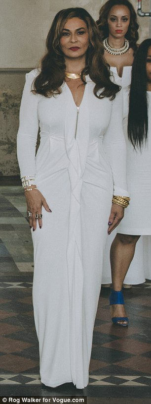 Solange Knowles Wedding Loveweddingsng - Tina Knowles