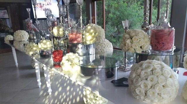 Tansey Coetzee weds Kolapo Sodeinde Loveweddingsng7