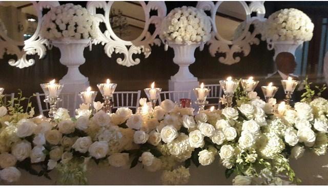 Tansey Coetzee weds Kolapo Sodeinde Loveweddingsng8
