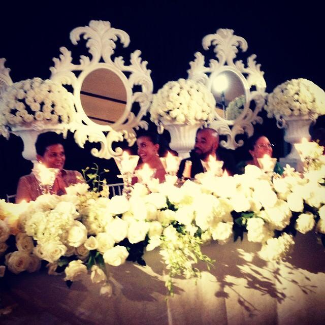 Tansey Coetzee weds Kolapo Sodeinde Loveweddingsng9