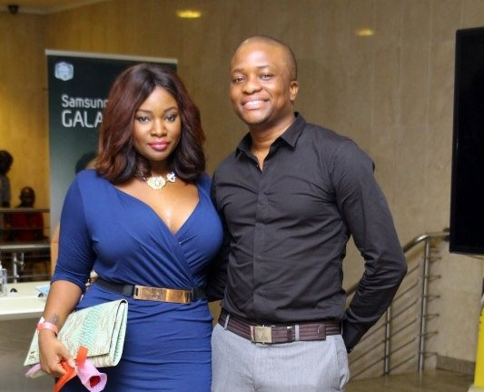 Read Toolz' Birthday Message to Tunde Demuren