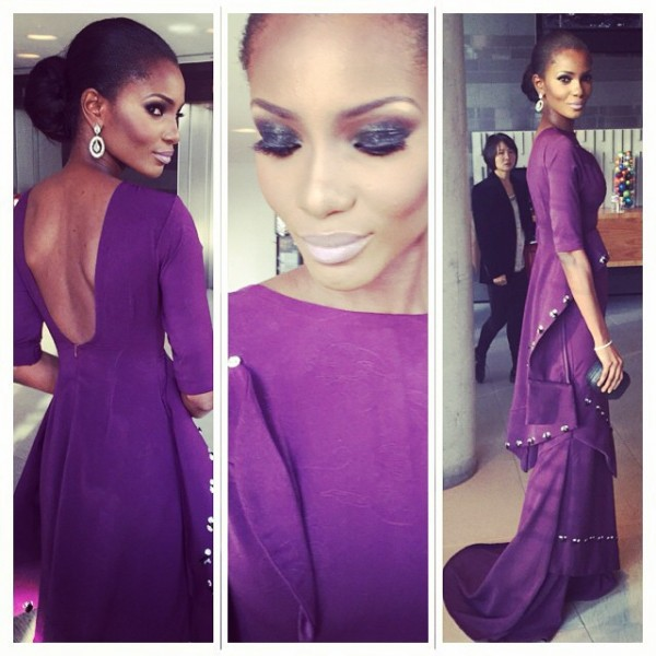 Agbani Darego Miss World 2014 Finale LoveweddingsNG2