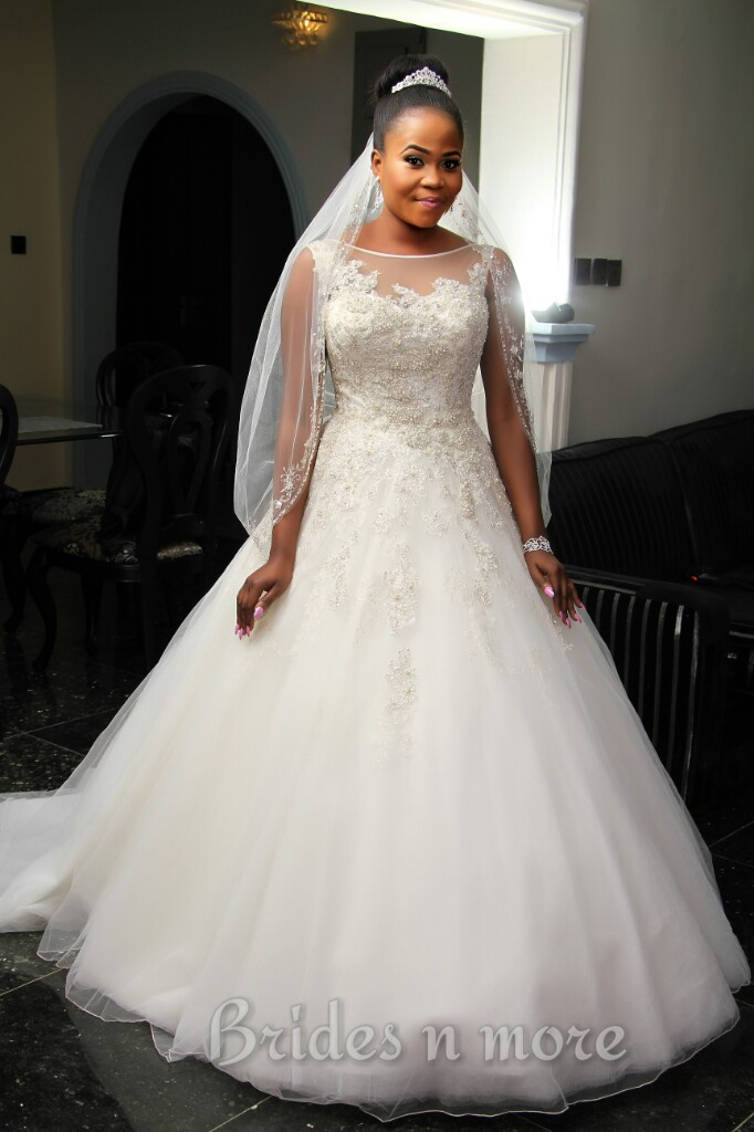 Brides N More Justin Alexander Loveweddingsng6
