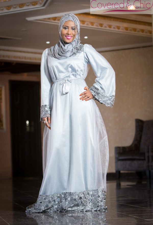 Covered and Chic Loveweddingsng3