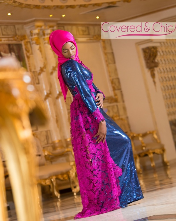 Covered and Chic Loveweddingsng6