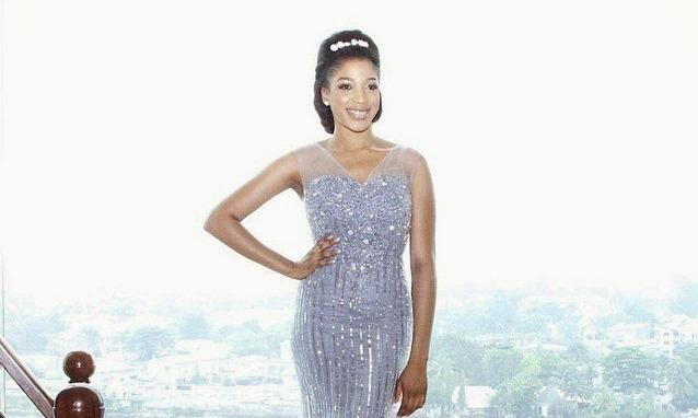 Dabota Lawson weds Prince Sunny Aku
