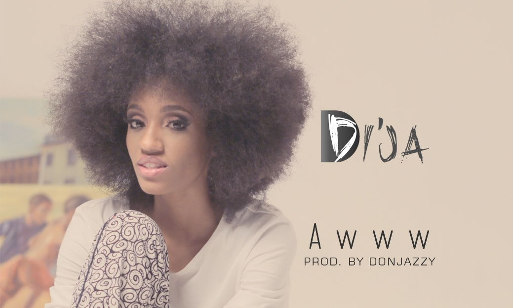 New Music Video: Di'Ja – Awwww