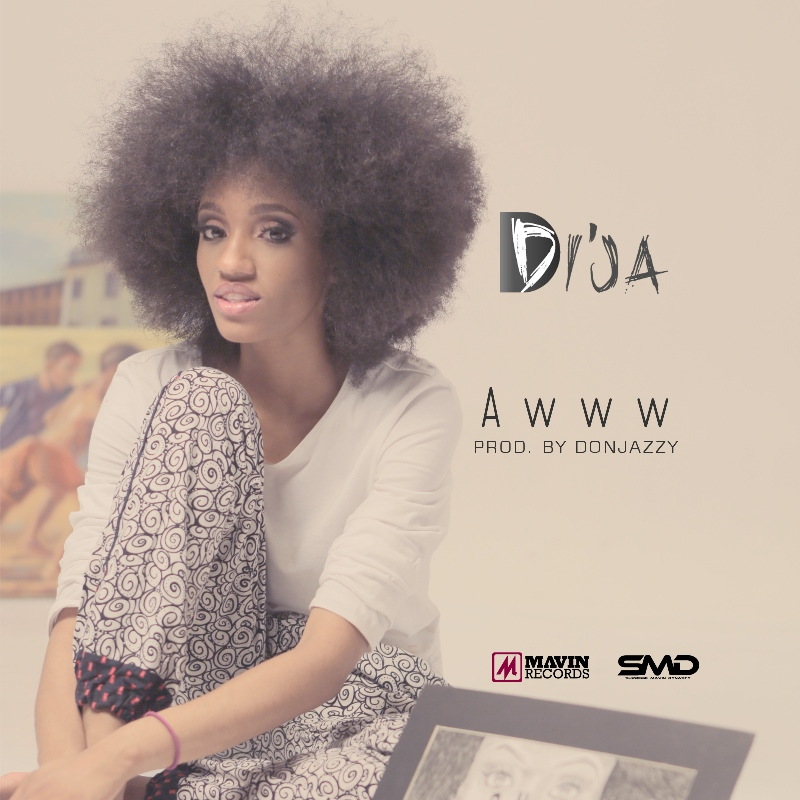 DiJA - Awwww LoveweddingsNG1