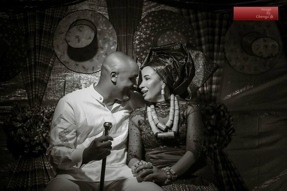 Ibinabo Fiberesima Traditional Wedding Loveweddingsng6