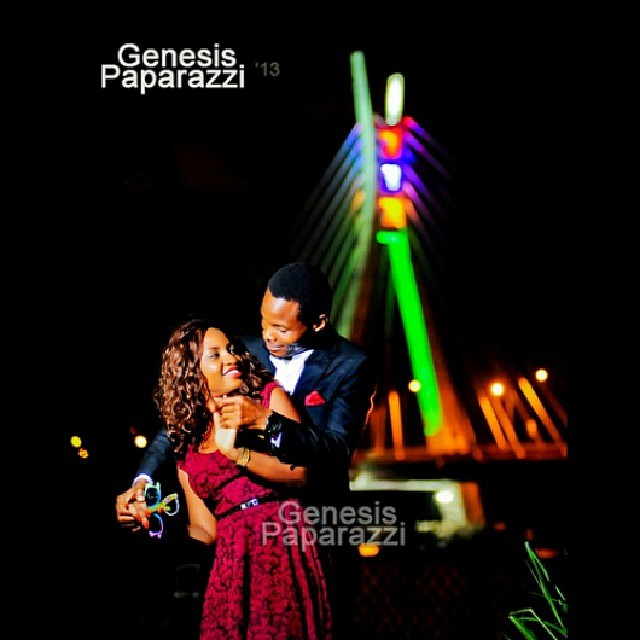 Ikoyi Lekki Bridge Prewedding Shoots We Love - Genesis Paparazzi