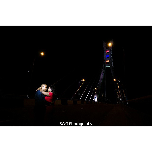 Ikoyi Lekki Bridge Prewedding Shoots We Love - SWG Photography