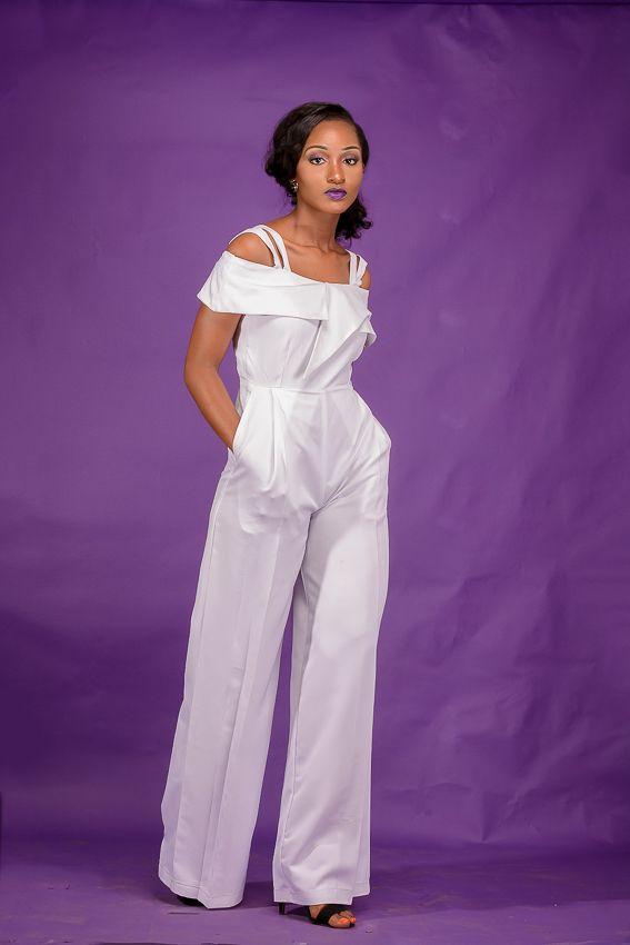 Lady Biba 2014 - Refined Opulence Collection LoveweddingsNG - Powede Lawrence2