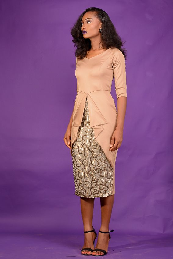Lady Biba 2014 - Refined Opulence Collection LoveweddingsNG - Powede Lawrence5