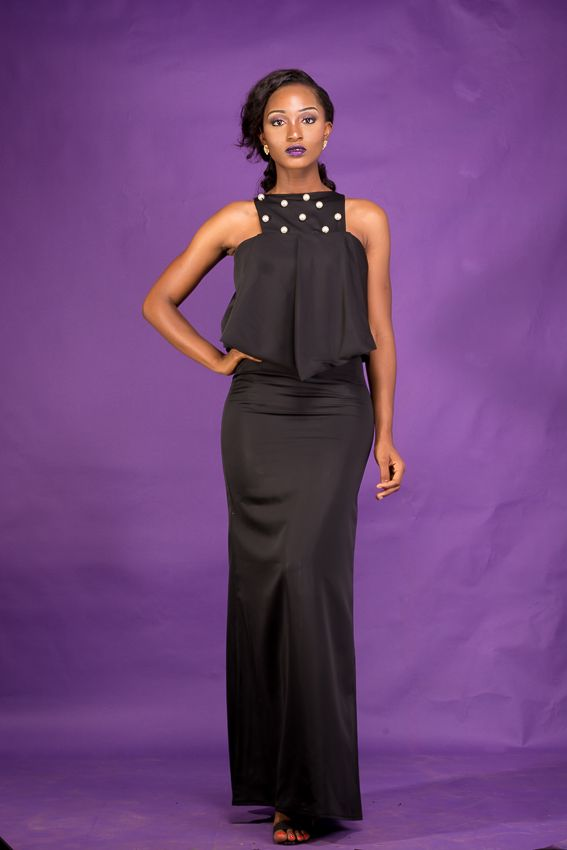 Lady Biba 2014 - Refined Opulence Collection LoveweddingsNG - Powede Lawrence6