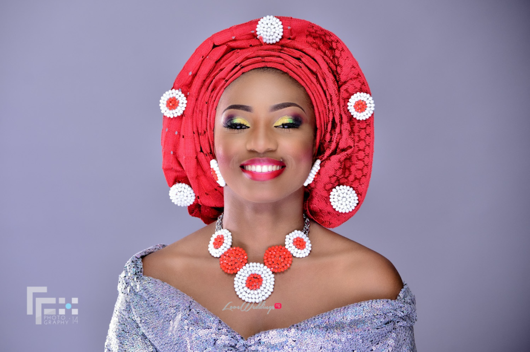 LoveweddingsNG Christmas inspired Shoot1