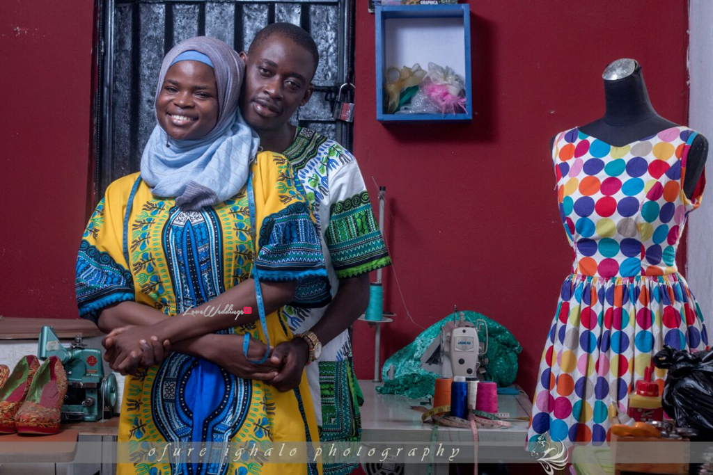 LoveweddingsNG Nigerian Prewedding Maryam and Mobolade5
