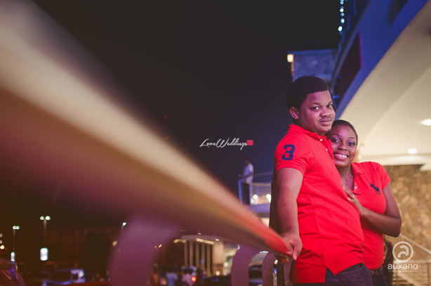 LoveweddingsNG presents Amara & Chidi | Auxano Photography