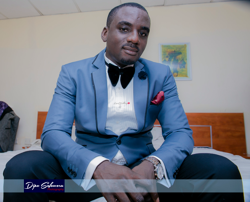LoveweddingsNG White Wedding Lola Shola2