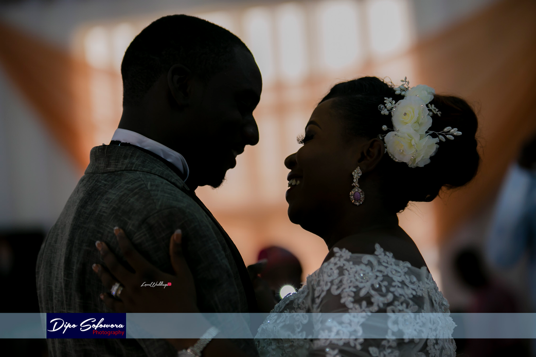 LoveweddingsNG White Wedding Lola Shola3