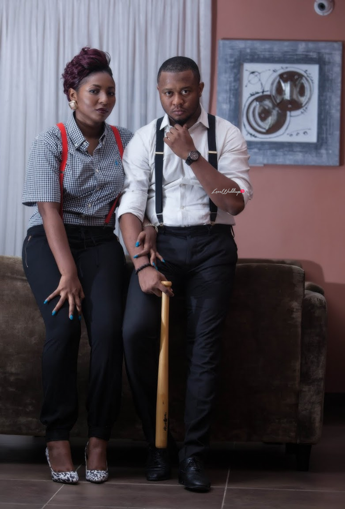 Loveweddingsng Nigerian Prewedding Shoot - Odun and Ladi11