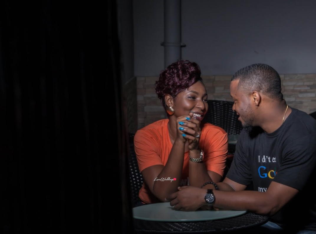 Loveweddingsng Nigerian Prewedding Shoot - Odun and Ladi20