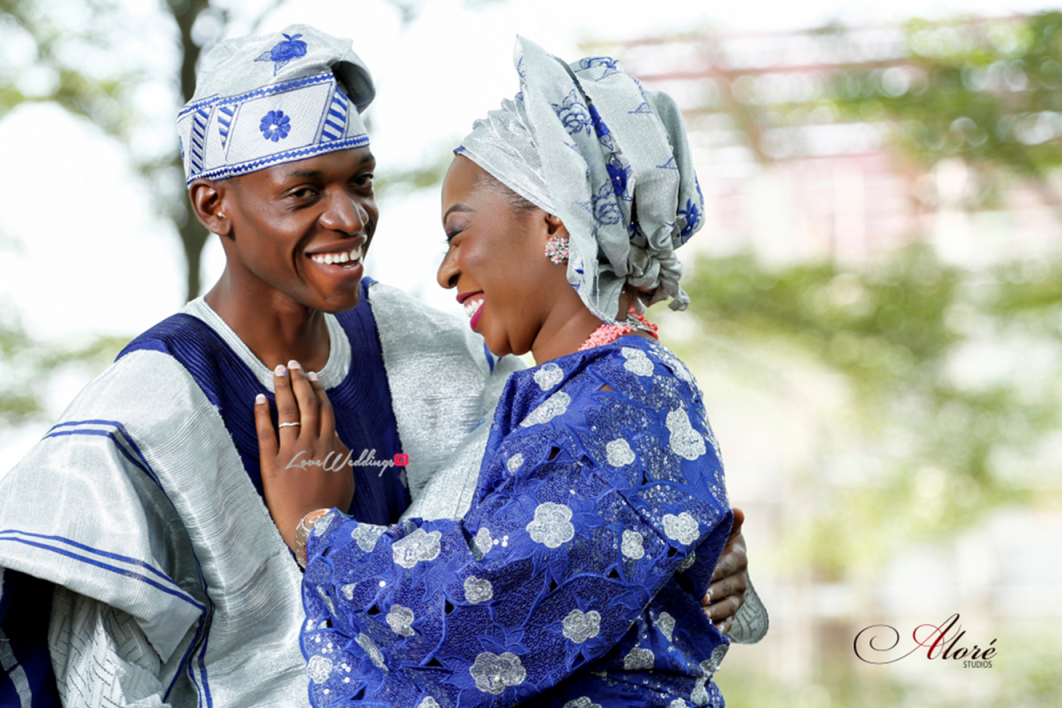 Loveweddingsng Nigerian Traditional Wedding - Olawunmi and Adeola23