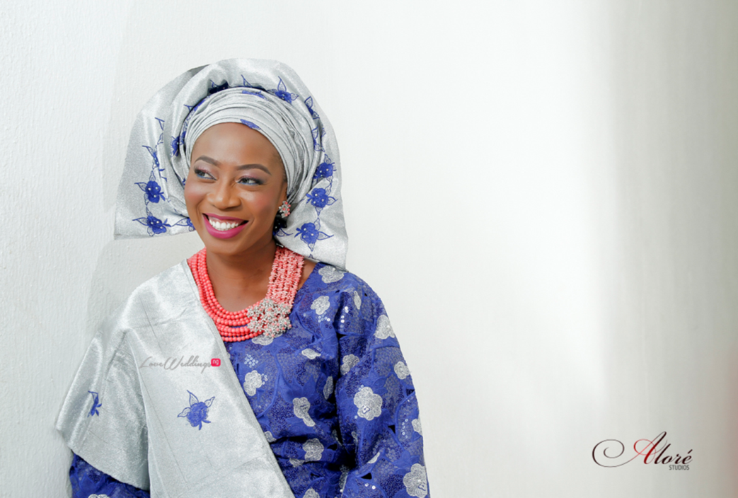 Loveweddingsng Nigerian Traditional Wedding - Olawunmi and Adeola5