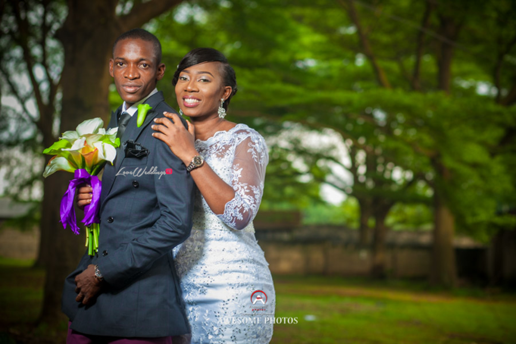 Loveweddingsng Olawunmi and Adeola White Wedding65