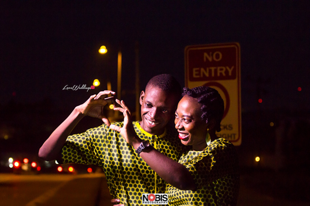 Loveweddingsng Prewedding Olawunmi and Adeola