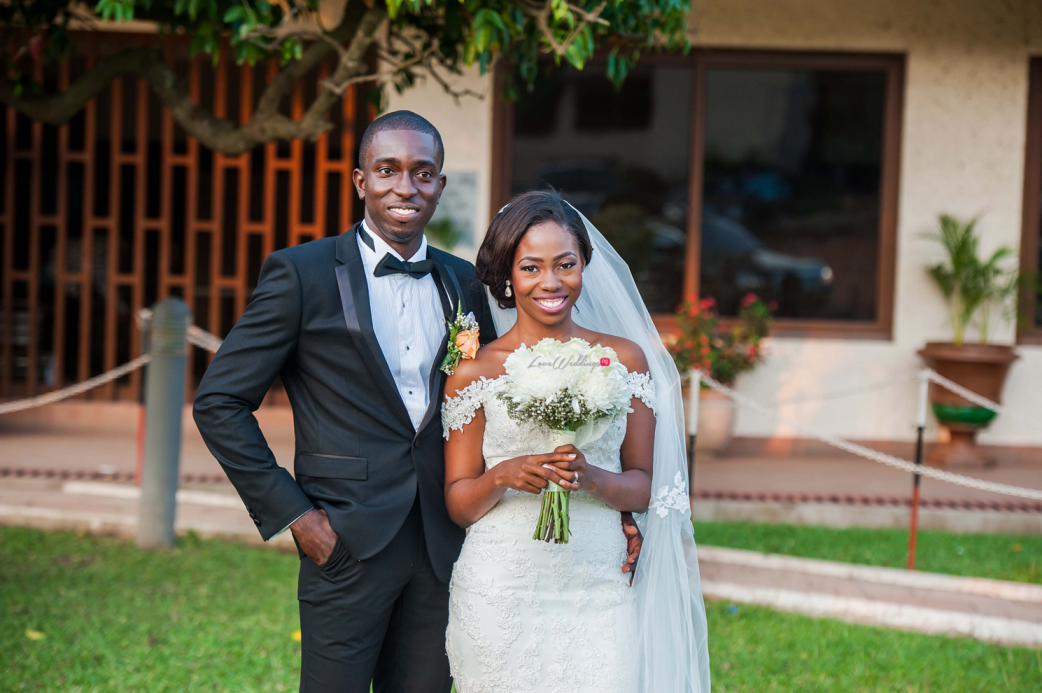 Loveweddingsng White Wedding Emmanuel and Selim1