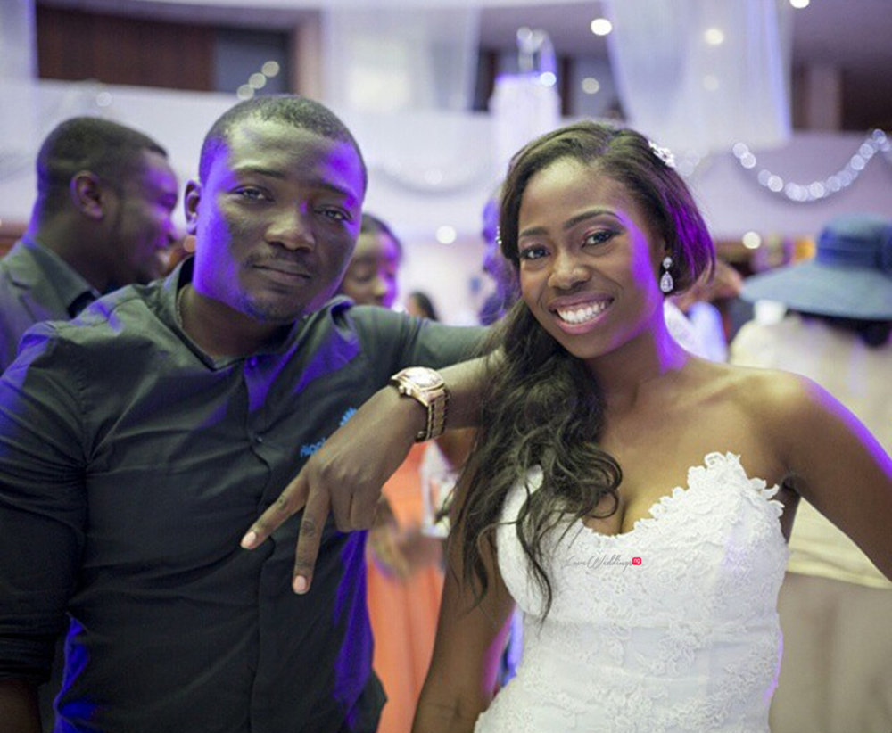 Loveweddingsng White Wedding Emmanuel and Selim15
