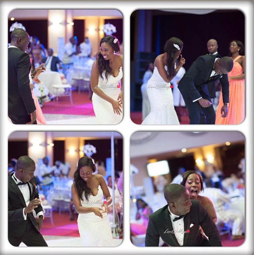 Loveweddingsng White Wedding Emmanuel and Selim9