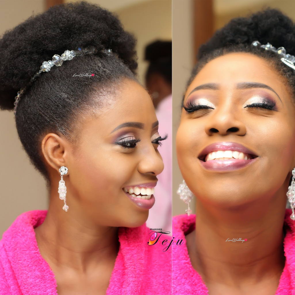 Makeovers by Teju Loveweddingsng3