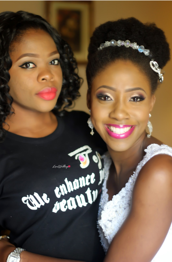 Makeovers by Teju Loveweddingsng7