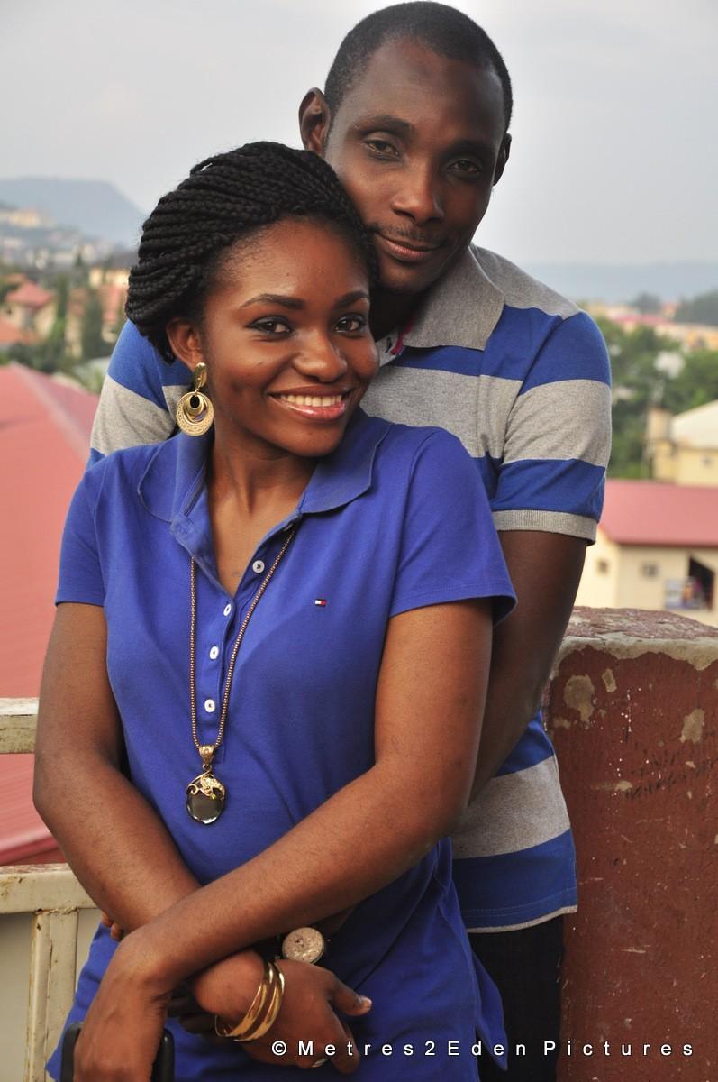 My Big Nigerian Wedding Season 2 - Achenyo Blessing Alfa and Archibong George Utin Loveweddingsng