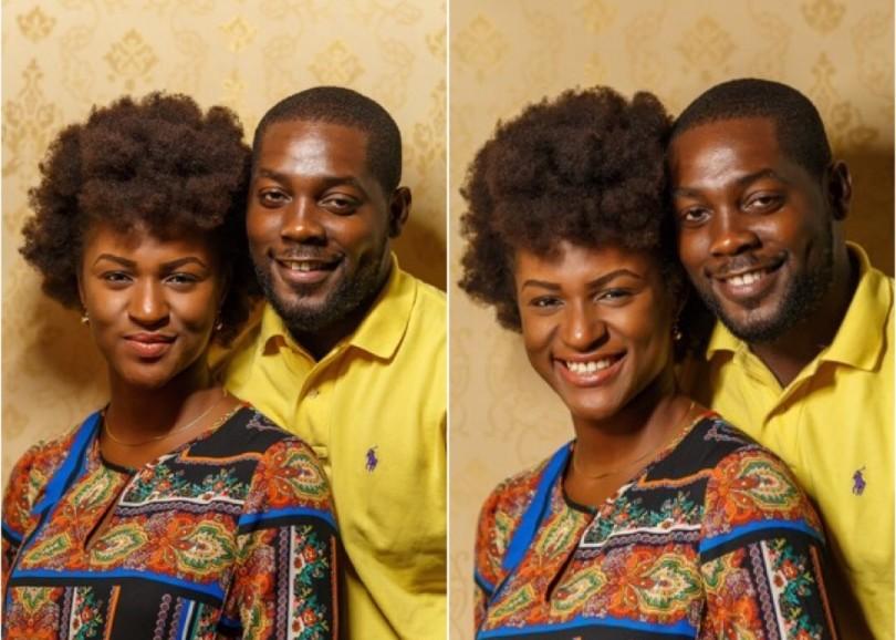 My Big Nigerian Wedding Season 2 - Adaora Edeh and Kelechi Obi Loveweddingsng