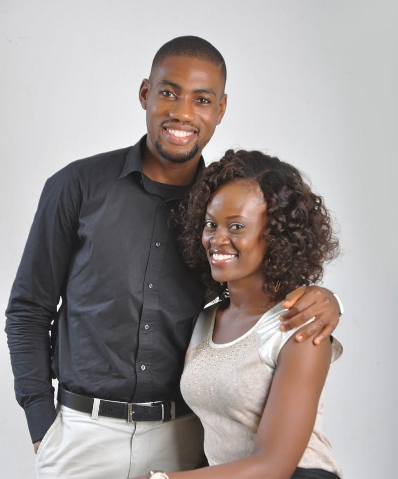 My Big Nigerian Wedding Season 2 - Blessing Ehigiator and Emmanuel Ogbonnaya Loveweddingsng