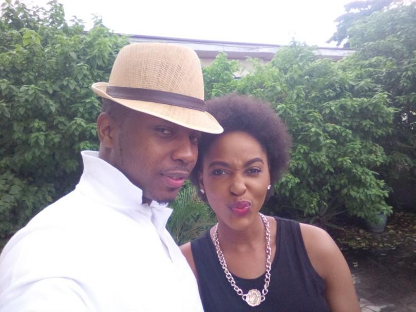 My Big Nigerian Wedding Season 2 - Oseahume Eigbe and Kenneth Nwokike Loveweddingsng